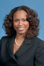 At Large Boston Councillor Ayanna Pressley
