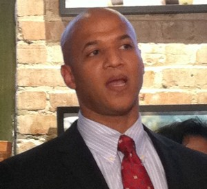John Barros Boston Economic Development Chief