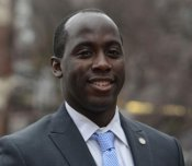 City of Boston African American Chief Diversity Officer