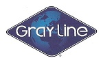 Grayline tours are sold here