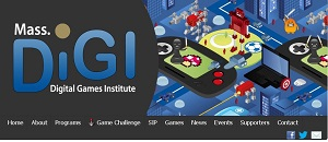 Massachusetts Digital Game Programming Institute programs