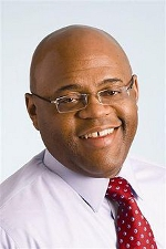William Mo Cowan Photo