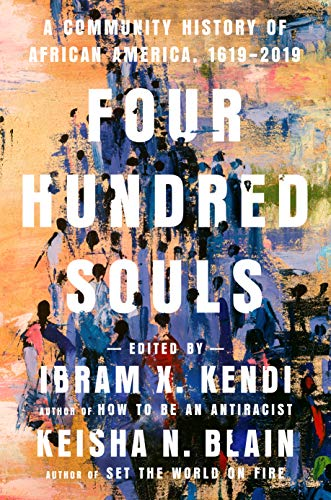 400 Souls Book on sale