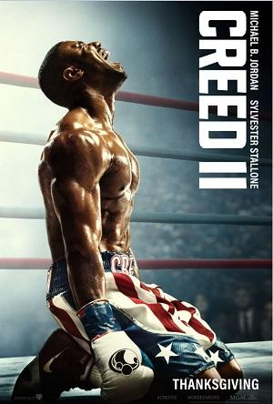 CREED II opens in Boston Nov 19th advance screening