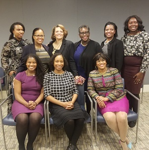 Black women elected to office in Massachusetts for the next years