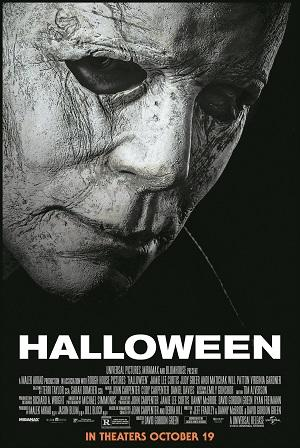 Halloween movie screening