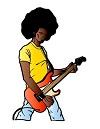 guitar music man on AboutBlackBostononline.com