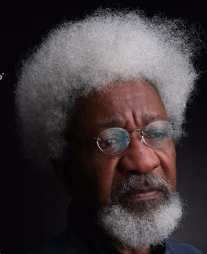WOLE SOYINKA Hutchinson Center lectures